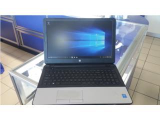 HP i3 1.7GHZ / 8GB RAM / 500GB HDD , La Familia Casa de Empeño y Joyería-Bayamón 2 Puerto Rico