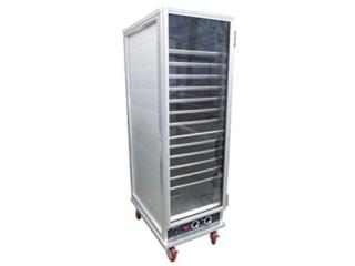 Non Insulated Heater Proofer Cabinet, JOSE VEGA RESTAURANT SUPPLIES Puerto Rico