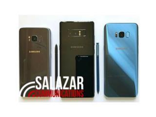 Pantalla Para Tu Celular Samsung Y Mucho Mas, SALAZAR COMMUNICATIONS Puerto Rico