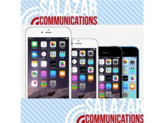 Pantalla Para Todos Tus iphones (5,6,7,8), SALAZAR COMMUNICATIONS Puerto Rico