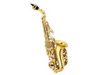 Saxofon Alto de estudiante - NUEVO, Creative Sound Academy Puerto Rico