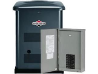 Generadores BRIGGS & STRATTON 8K, Steel and Pipes Puerto Rico