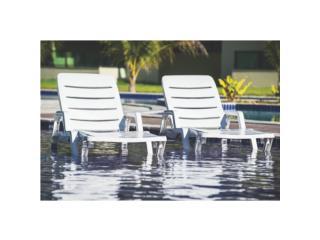 Chaise Lounge Leblon , PR SEATING Puerto Rico