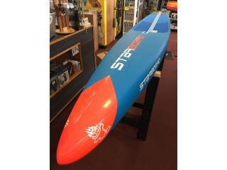 Starboard 14' x 26, The SUP shack  Puerto Rico