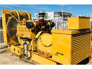 ¡GENERADOR CATERPILLAR 750KW!, Power Sport Commercial & Industrial Generators Puerto Rico