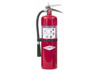 AMEREX PURPLE K FIRE EXTINGUISHER, CEL Fire Extinguishers & More Puerto Rico