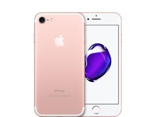 iPhone 7 Rosita de 32 GB, SALAZAR COMMUNICATIONS Puerto Rico