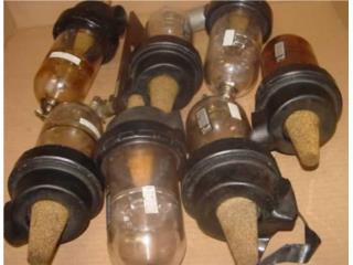 Silenciador Filtro aire comprimido 1, Reuse Outlet Store Puerto Rico
