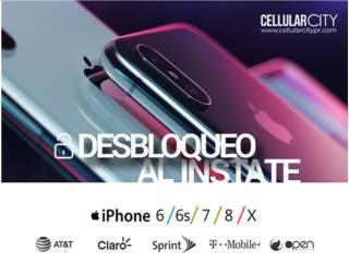 R-SIM Desbloquea tu iPhone al Instante, Cellular City Caguas Puerto Rico