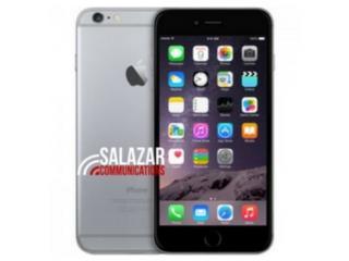 Cell Phones iPhone 6S  En Buenas  Condiciones, SALAZAR COMMUNICATIONS Puerto Rico