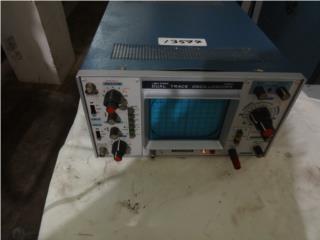 Leader-LBO-5O8A-Osciloscopio-Oscilloscope, Reuse Outlet Store Puerto Rico
