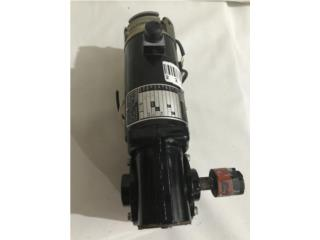 ​Motor DC 12V con reductor 9.5A 625 RPM, Reuse Outlet Store Puerto Rico