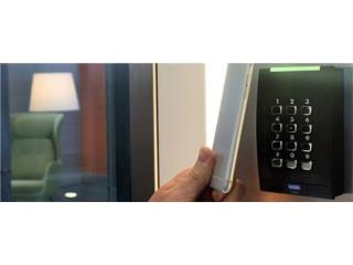 AXIS IP ACCESS CONTROL SECURITY BUSINESS ONLY, ACS PUERTO RICO Puerto Rico