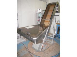 Conveyor Stainless Steel Acero Inoxidable, Reuse Outlet Store Puerto Rico