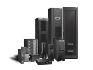EATON BACKUPS POWERING BUSINESS ONLY, ACS PUERTO RICO Puerto Rico