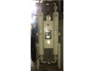 Secadora aire comprimido 200 CFM air dry 120V, Reuse Outlet Store Puerto Rico