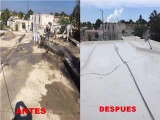 Sellalo con lo Mejor Garantizado, TECHOS Y MAS  INC Puerto Rico