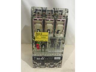 KLOCKNER-MOELLER Breaker ZM6-33-200-0BI-CNA, Reuse Outlet Store Puerto Rico
