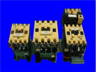 Contactor Allen B 100-A24ND3 C O 700-F 400A1, Reuse Outlet Store Puerto Rico