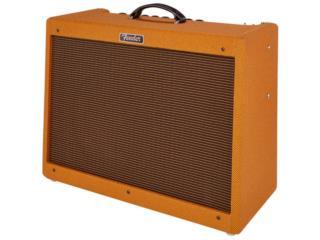 Fender Blues Deluxe Amp, Music Access Store, Ave. De Diego, Puerto Nuevo Puerto Rico