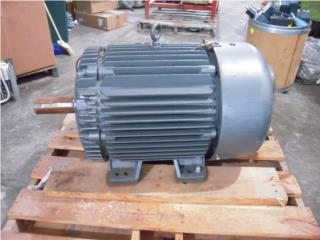 Motor 50 HP M4458T 870 RPM 230/460V 3PH, Reuse Outlet Store Puerto Rico
