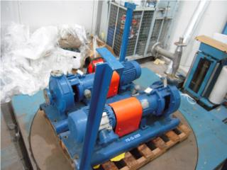 Bomba pump 50 GPM TDH 30 Ft 2, Reuse Outlet Store Puerto Rico