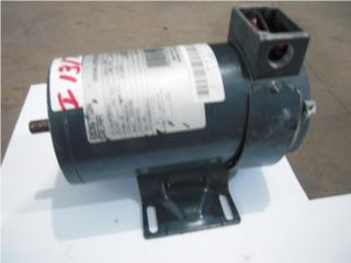 Motor DC Variable 90V 1/3 HP Frame 42CZ , Reuse Outlet Store Puerto Rico
