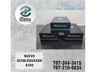 GALAXY EXPRESS PRIME 3 2017, iZone Technology San Juan Puerto Rico