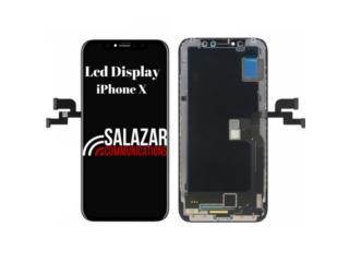 Lcd Display Pantalla iPhone X Alta calidad , SALAZAR COMMUNICATIONS Puerto Rico