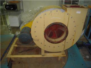 Blower Rees M15 25 HP 6200 CFM 230/460, Reuse Outlet Store Puerto Rico