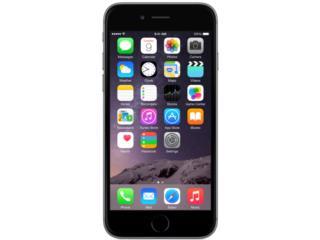 IPHONE 6 64 GB DESBLOQUEADO, MI CELULAR PR  Puerto Rico