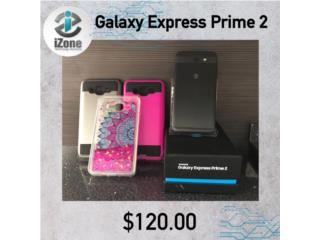 Galaxy Express Prime 2 - Nuevo - Desbloqueado, iZone Technology San Juan Puerto Rico