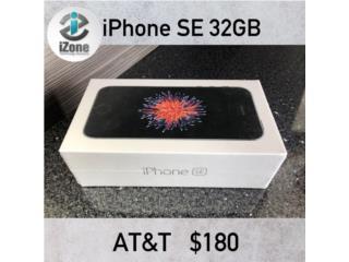 iPhone SE NUEVOS - SELLADO DE FÁBRICA , iZone Technology San Juan Puerto Rico