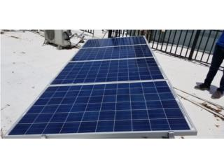 KIT PLACAS SOLARES (PLAN DE PAGO), FIRE FOE INC PR Puerto Rico