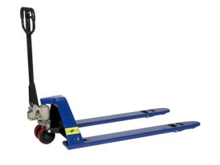 **PALLET JACK 5,500 lbs, SP TOOLS Puerto Rico