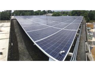 PANELES SOLAR WORLD 290W EN ((ESPECIAL)), AUTORIDAD DE ENERGIA SOLAR Puerto Rico