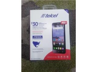 Telcel 4GLTE Simple Mobile., Iphone FACTORY Puerto Rico