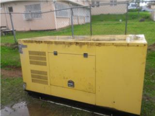 cabina para planta ,tiene generador 12 kilo y, ANROD NATIONAL EXPORT INC. Puerto Rico