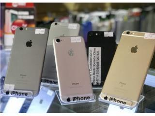 Variedad de iPhone, iPhone City Puerto Rico