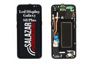 Pantalla Lcd Display Samsung Galaxy S8 Plus, SALAZAR COMMUNICATIONS Puerto Rico