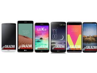 Lcd Display Pantalla Para Tu Telefonos LG, SALAZAR COMMUNICATIONS Puerto Rico