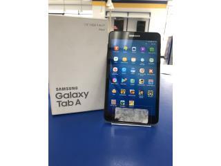 Samsung galaxy tab A, La Familia Casa de Empeño y Joyería-Ponce 2 Puerto Rico