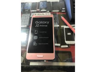 Galaxy J-2 Prime, Prepaid Mobile Puerto Rico