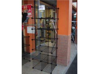 Rack para Mercancia Grande, WSB Supplies Puerto Rico