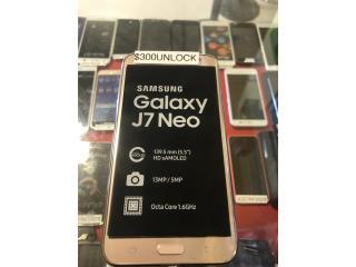 J-7 Galaxy Neo, Prepaid Mobile Puerto Rico