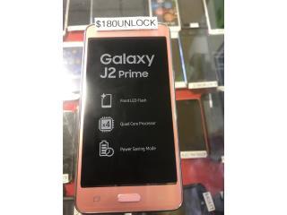 Galaxy J-2 Prime , Prepaid Mobile Puerto Rico