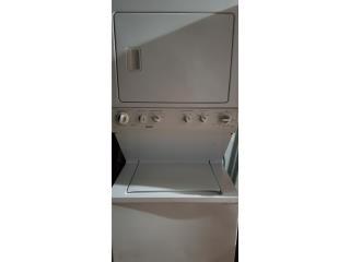 Combo lavadora y Secadora grande importados, ANROD NATIONAL EXPORT INC. Puerto Rico