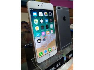iPhone 6 Plus Oro (ATT-TMOBILE-CLARO), LA CASA DE LOS ANDROID Puerto Rico