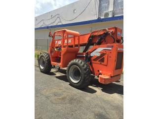 Cataño Puerto Rico Equipo Industrial, Material Handler Skytrack 6042  Ano 2014