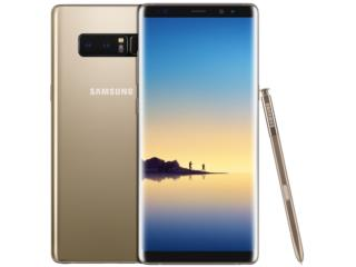 Galaxy Note 8 64GB de Claro , Cellphone's To Go Puerto Rico
